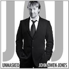 John Owen-Jones new album - Unmasked - http://www.lastminutetheatretickets.com/blog/index.php/18476/album-releases-from-west-end-stars/
