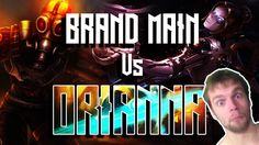 Brand main vs ori live commentary https://youtu.be/7Er2Bhnsmmk #games #LeagueOfLegends #esports #lol #riot #Worlds #gaming