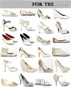 Vegan Wedding Shoes For Both The Las Gentleman Prep Dream