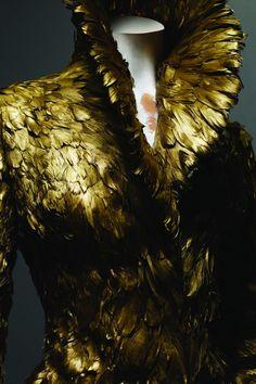 Universo Galochamarela: Exposição Alexander McQueen: Savage Beauty
