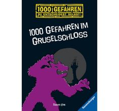 Buy 1000 Gefahren im Gruselschloss by Alexander Jung, Fabian Lenk and Read this Book on Kobo's Free Apps. Discover Kobo's Vast Collection of Ebooks and Audiobooks Today - Over 4 Million Titles! Fiction Books, Audiobooks, This Book, Ebooks, Reading, Free Apps, German, Products, Children