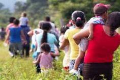 Se reanudó en Zirándaro la huida de gente por la violencia - http://www.tvacapulco.com/se-reanudo-en-zirandaro-la-huida-de-gente-por-la-violencia/