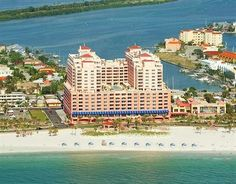 Hyatt Regency Clearwater Beach, FL