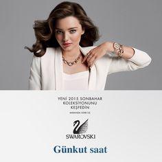 Swarovski Yeni Sezon Koleksiyonunu Mağazalarımızda Keşfedin!  Ürünlerimizi incelemek için; http://bit.ly/swarovski-yeni-sezon