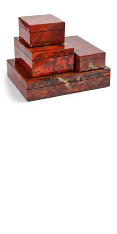 Gift Boxes, Orange Flame Art Desk Organizers, from Hollywood, inspire your friends and followers interested in luxury interior design & gifts with more beautiful accents like this from InStyle Decor Beverly Hills, Luxury Designer Furniture, Mirrors, Lighting, Art, Accents & Gifts, over 3,500 inspirations to choose from and share with our simple one click Pinterest Pin button enjoy & happy pinning