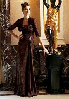 0bad61ed15 Jade Couture. Ruffle BeadingMom DressBride ...