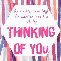 Song: THINKING OF YOU Artist: HANSON Album: MIDDLE OF NOWHERE - Hanson Lyrics
