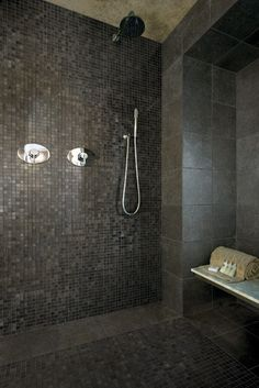 clean scheme - 2012 TIle Trends Photography - Coverings Preview - contemporary - spaces
