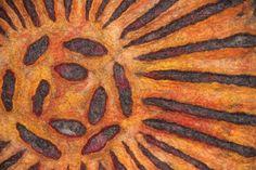 Earth in Movement-Detail-Montana Del Fuego-Katrien Perquy
