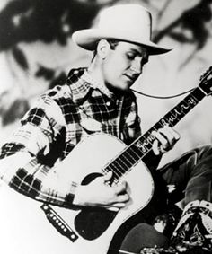 "Gene Autry. Because he's the ""King of the Cowboys"". The only performer to ever earn a star on the Hollywood Walk of Fame in all five possible categories; Film, TV, Radio, Stage & Recording."