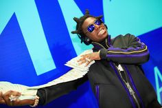 Kodak Black and Lil Wayne are very similar, or so says the Internet. Since the start of his rap career, there have been many comparisons between Kodak Black . Florida Rappers, Music Promotion, Lil Wayne, Cardi B, Baby Daddy, Fashion Quotes, Net Worth, Biography, Concert