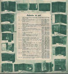 Regalos de 1951