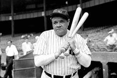 4. Minnesota Twins: Babe Ruth