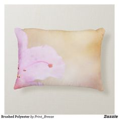 Brushed Polyester Accent Pillow Soft Pillows, Accent Pillows, Bed Pillows, Cuddle Pillow, Christmas Card Holders, Soft Fabrics, Keep It Cleaner, Pillows