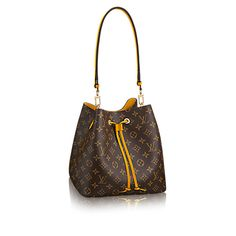 NeoNoe Monogram Canvas in Women's Handbags  collections by Louis Vuitton