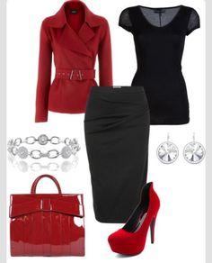Niiiice.. Black & Red