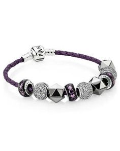 cheap haircuts for women moments woven leather bracelet purple pandora 4511 | 1a595302839504d625e22484809d4511 argent pandora