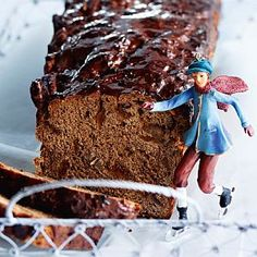 Makea joululeipä - Reseptit – kotiliesi.fi, Sweet Christmas Bread