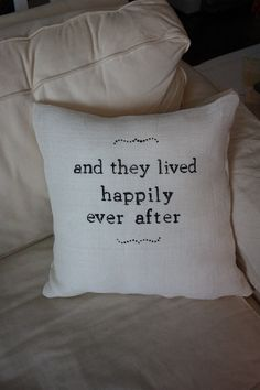 Quotes Pillows