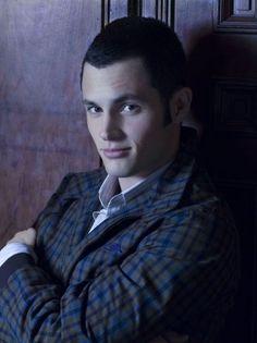 Dan in Season 1 Ep 1