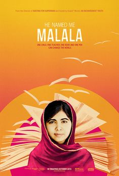 He Named Me Malala - Empowering Documentaries for Women - Photos