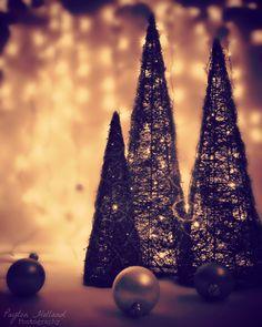 i love christmas lights :)