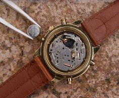 The 8 best watch battery replacement images on pinterest los