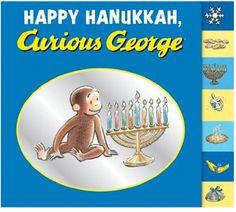#Hanukkah Gift Guide 2012: Gifts for Kids  #chanukah