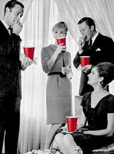 Beyond Beer Pong: 9 Drinking Games For Grown-Ups+#refinery29