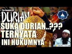 """Ternyata Inilah Hukumnya Makan Durian Dalam Islam  """" Ustadz Khalid Basal..."""