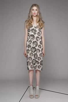 Taylor 'Incision' Collection, Summer 13/14   www.taylorboutique.co.nz Taylor - Epoch Dress