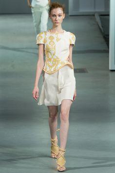 3.1 Phillip Lim ready-to-wear Spring/Summer 2015|1