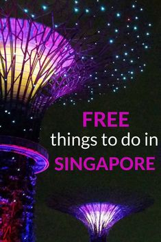 List of the best free things to do in Singapore.*********************************************************************** Singapore Travel Things To Do In | Singapore Travel Places | Singapore Travel Tips | Singapore Travel Food | Singapore Travel Guide | Singapore Travel Budget | Singapore Travel Cheap | Singapore Travel Destinations | Singapore Travel Ideas |  #singapore #singaporetravel