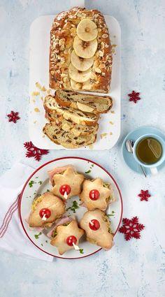 PLUS Supermarkt - Appelnotenstol of kerstbroodjes? Of toch liever iets anders? Bekijk het hele kerstassortiment in ons kerstmagazine