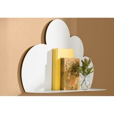 07f425855b2 You ll love the Cloud Shaped Shelf at Wayfair - Great Deals on all D amp