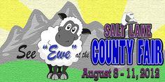 salt lake county fair