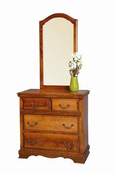 Amish American Heritage Single Dresser