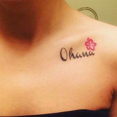 March 2nd tattoo. Ohana means family and family means no one gets left behind or forgotten
