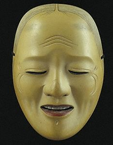 Máscaras Femininas