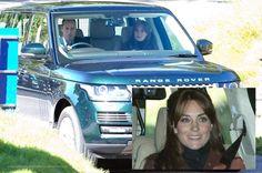GRAN BRETAGNA Cambio di look per la Duchessa di Cambridge: Kate Middleton ha infatti sfoggiato un nuovo taglio di capelli. Via il