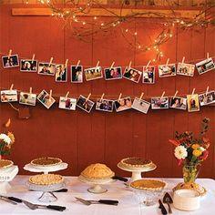 Casamento - Mesa de doces