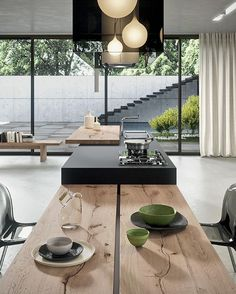 """11.1 k mentions J'aime, 137 commentaires - A Designer's Mind (@adesignersmind) sur Instagram : """"Kitchen dreaming... #homedesign #lifestyle #style #designporn #interiors #decorating…"""""""