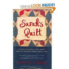 Sarahs Quilt! I think this might be a good read.