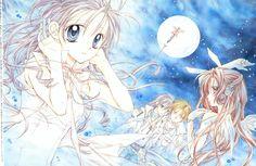 Artist: Tanemura Arina   Full Moon wo Sagashite   Kira Takuto   Koyama Mitsuki   Meroko Yui   Rio Izumi   Sakurai Eichi