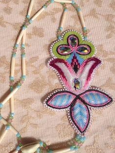 Niio Perkins Design -Necklace