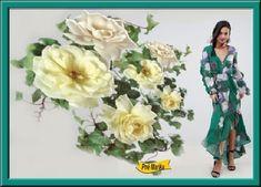 Bridesmaid Dresses, Wedding Dresses, Floral Wreath, Wreaths, Decor, Fashion, Bridesmade Dresses, Bride Dresses, Moda
