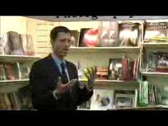 Neal Barnard program for Reversing Diabetes: http://www.youtube.com/watch?v=CqCxVEAUjd0=related