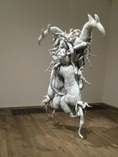 Lee Bull, Untitled (Cravings White), 1988 - Tate Modern, London