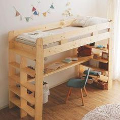 Check out this intersting little boys bedroom - what an innovative innovation Boys Bedroom Furniture, Eco Furniture, Boys Bedroom Decor, Girls Bedroom, Basement Guest Rooms, Small Basement Remodel, Small Bedroom Designs, Awesome Bedrooms, New Room