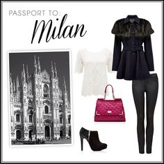 Milan- forever new Forever New, Milan, Polyvore, Image, Clothes, Fashion, Tall Clothing, Moda, Fashion Styles
